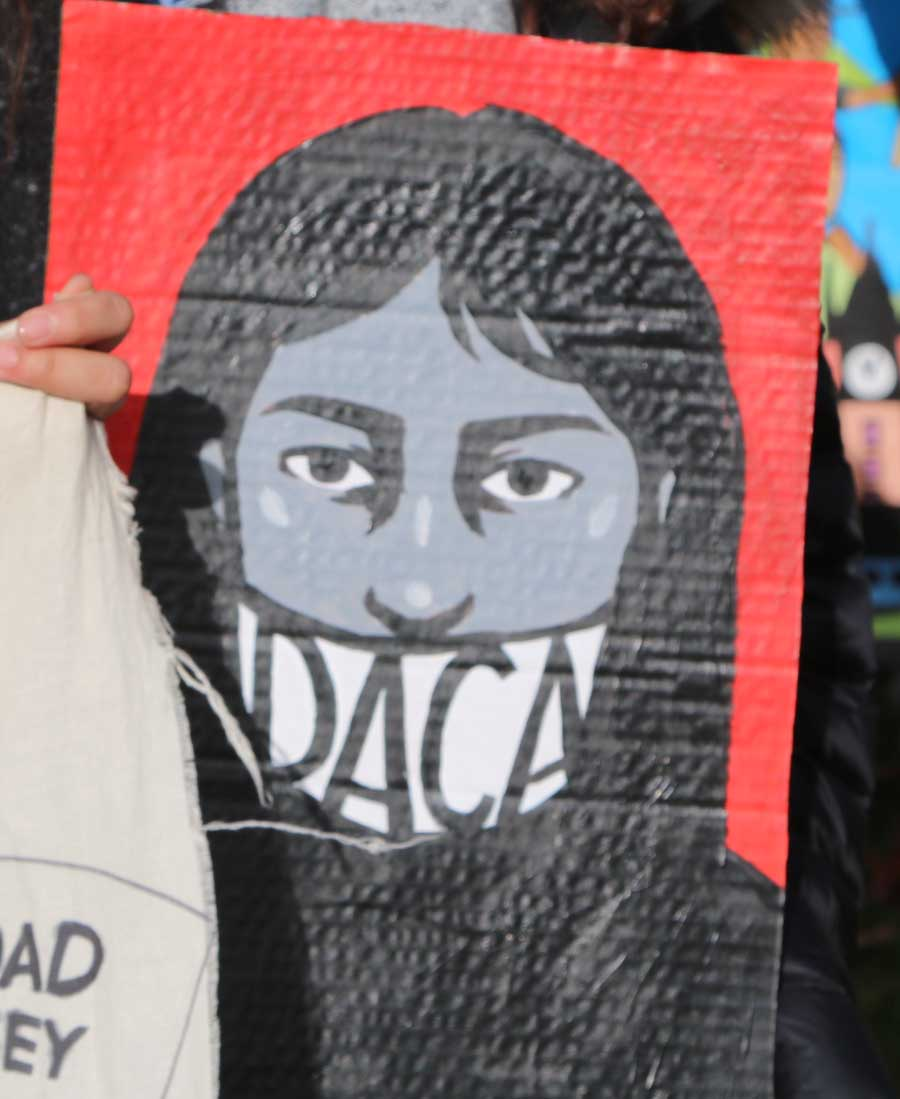 Immigration Reform Update: Dizzying Days In DC As DACA Talks Dominate