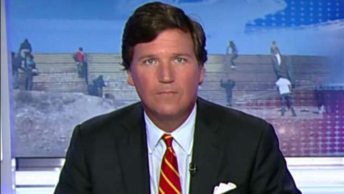 Tucker Carlson: Millions of US jobs are about to vanish, so why does DC want to import more unskilled workers?