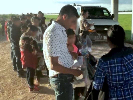'Child Recycling' Rings Smuggle Migrants into U.S., Says DHS