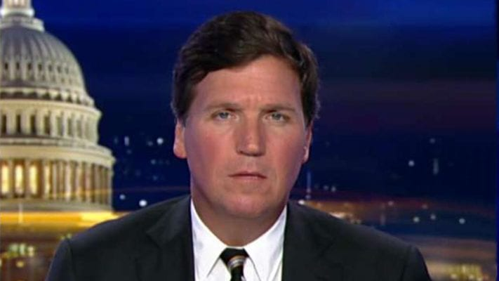 Tucker Carlson: Our lawmakers have allowed the crisis at the border - and they don't care