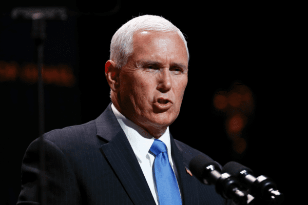 Pence slams CNN for 'dishonest' coverage of detention center visit; says America 'deserves the full story'