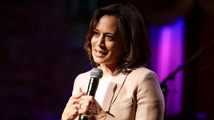 Sanders campaign slams Harris over refusal to admit 'Medicare-for-all' means higher taxes