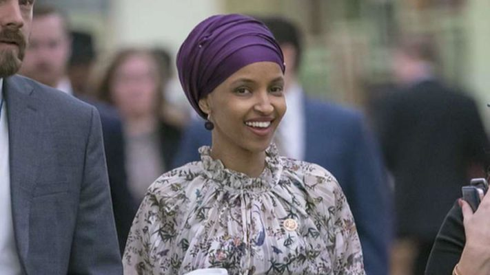 Omar calls for UN to handle migration crisis at the southern border