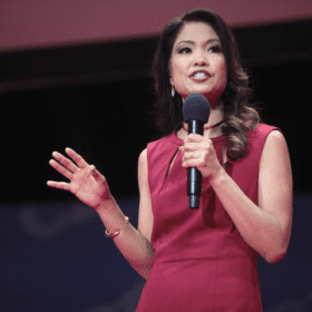 Michelle Malkin: American Taxpayers Are 'Funding Their Own Destruction'