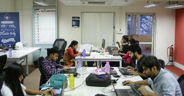 Census: Indian Visa Workers Drive Americans Out of Middle-Class Jobs