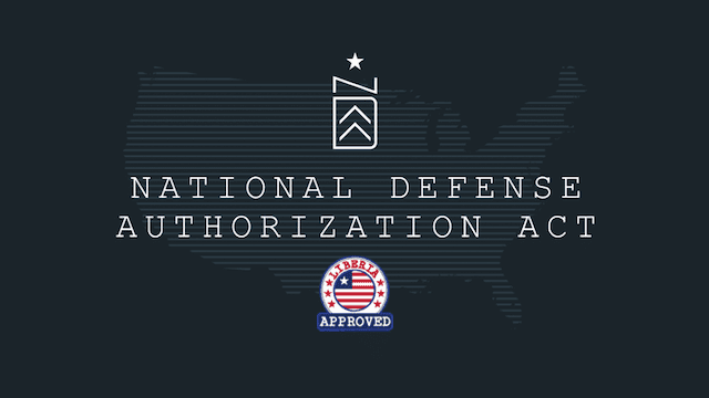 ndaa liberia approved